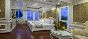 Exclusive Family Suite 3
